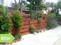 Front Garden Fence Ideas Front Yard Fence Landscaping Ideas Low Fence Set Back From