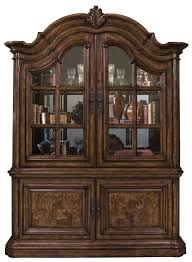 Dining Room Sets With China Cabinet Pulaski Furniture San Mateo China Cabinet Wayside Furniture