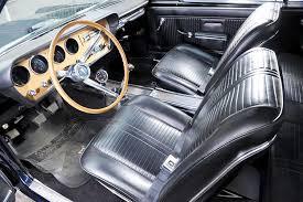 250 gto interior performance motors 1966 pontiac gto