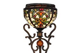 Tiffany Style Wall Sconces Tiffany Lamps Tiffany Style Stained Glass Lamps