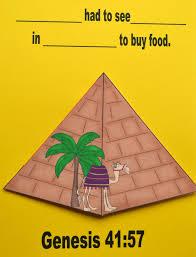 bible fun for kids genesis joseph in prison u0026 pharaoh u0027s dreams