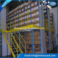 steel platform mezzanine floor steel platform mezzanine floor