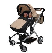 amazon black friday stroller 2 in 1 deluxe doll pram stroller with swiveling wheels