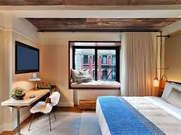 hotel 1 hotel central park room design decor beautiful on 1