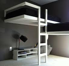 Top  Bunk Beds Decoholic - Loft style bunk beds