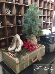 Home Goods Holiday Decor My Home For Christmas U2026 U2013 Foodiddy