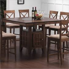 counter height dining table with storage 18 best dining images on pinterest counter height dining table