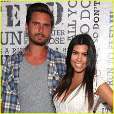 kourtney disick will spend thanksgiving together