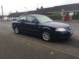 2002 volkswagen passat 1 9tdi 130bhp in armagh county armagh