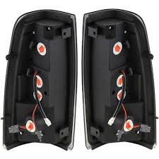 2004 silverado led tail lights chevy silverado aftermarket led tail lights at monster auto parts