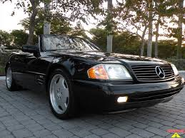 ft myers mercedes 1998 mercedes sl600 convertible ft myers fl for sale in fort