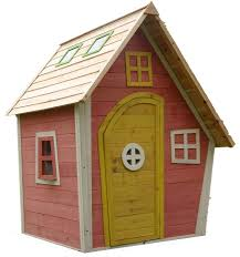 Catalog With Cheap Home Decor by Crooked Cottage Wooden Playhouse Haammss