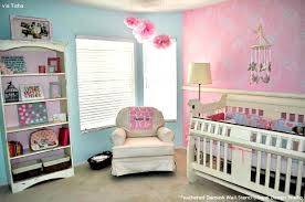 Diy Baby Decor Decorate With The Project Nursery Look With Wall Stencils For