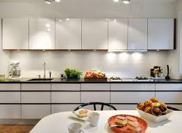 what shade of white for kitchen cabinets modern white kitchen cabinet with elegant white color dining table
