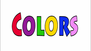 thanksgiving flash cards learn colors talking flashcards youtube