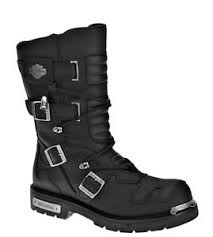 men s tall motorcycle riding boots harley davidson men s tall axel riding black leather motorcycle