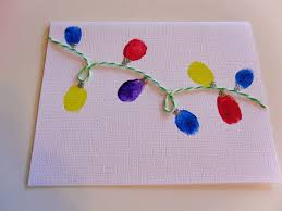 easy and simple card art for kids ideas arts and crafts projects