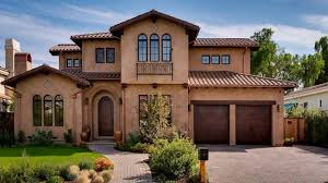 decor tuscan style homes with terra cotta tiles pathway and