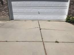 concrete driveway sinking repair davenport foundation repair concrete lifting and leveling photo