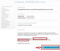 how to apply for seaworld jobs online at careers seaworldparks com
