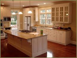 Kitchen Wall Cabinet Sizes Kitchen Modern Kitchen Cabinets With Glass Doors Glass Door