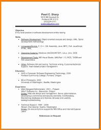 Resume Sample Technical Support by 9 Resume Samples For Jobs Forklift Resume
