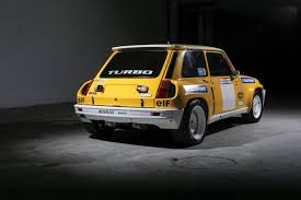 renault 5 turbo 1980 renault 5 turbo u2013 move ten manual shift