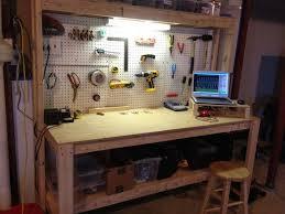 portable family handyman workbench best house design