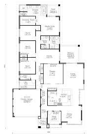 red ink homes floor plans red ink homes ocean series the victoria floorplan check