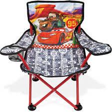 Disney Cars Armchair Disney Cars Chair Ebay