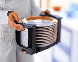 Kitchen Cabinet Plate Organizers Kitchen Organization 10 Inspirations To Maximize Your Kitchen