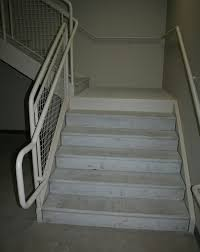 precast concrete closed riser stair treads precast concrete