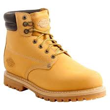 womens steel cap boots target dickies s leather steel toe work boots wheat target