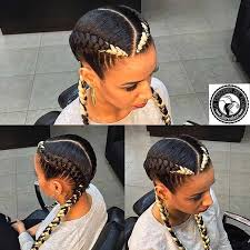 young black american women hair style corn row based best 25 two cornrows ideas on pinterest two goddess braids new