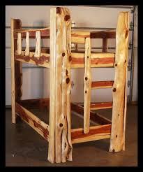timber ranch log beds
