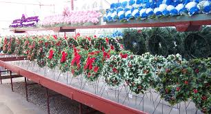 Artificial Flower Decorations For Home Bertacchi And Sons Flowers For Home And Cemetery Christmas And