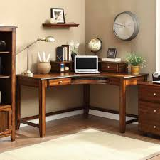 Corner Computer Desk Oak by Functions Corner Computer Desk With Hutch Decorative Furniture