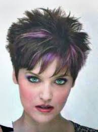 short spiky haircuts for women hairstyle picture magz