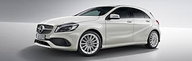 mercedes a class performance mercedes a class whiteart edition
