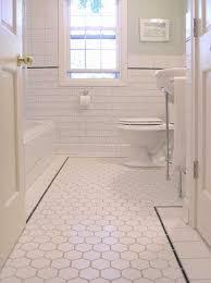 bathroom flooring creative tile floor for small bathroom home