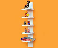 interior interesting wall shelves for books designs ideas custom