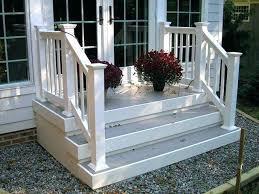 Wooden Front Stairs Design Ideas Front Door Steps Ideas Patio Stairs Ideas Amazing Of Front