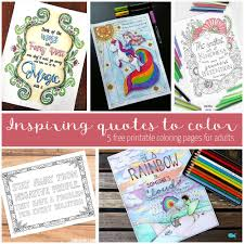 free printable coloring page for moms think of the mess