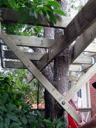 20 best build a tree house platform images on