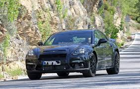 Porsche Cayenne Coupe - porsche 928 revival rendered as reskinned panamera coupe fuels the