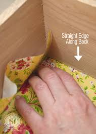 Best Shelf Liners For Kitchen Cabinets by How To Cut Perfect Drawer Liners Every Time And No Measuring