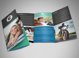 drive brochure templates local driving school brochure template mycreativeshop