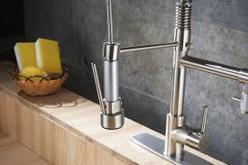 Recommended Kitchen Faucets Dining U0026 Kitchen Kitchen Sink Faucets Ikea Sink Home Depot