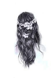 best 25 hair sketch ideas on pinterest drawing hair hair