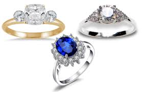 royal wedding ring engagement ring collection